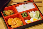 Restaurante Ootoya Noodles & Sushi House