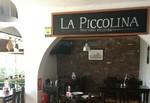 Restaurante La Piccolina - San Isidro