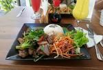 Restaurante Quai Thai
