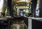 Restaurante En Ville