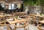 Restaurante Nanka - San Isidro