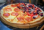 Restaurante Pizzería Mediterránea