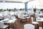 Restaurante Blue Marina