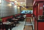 Restaurante Taste Of India