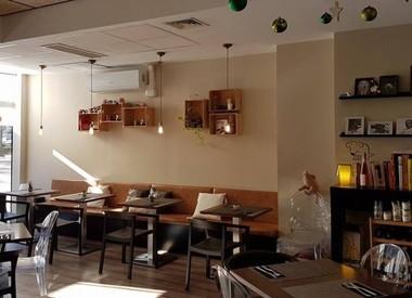 Restaurante apicius valencia - Restaurante tastem valencia ...