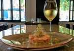 Restaurante Trentino 114 Osteria