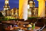 Restaurante La Plaza Bar & Grill - Casa Andina Select Arequipa