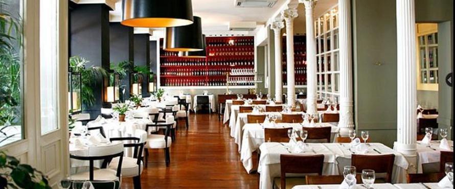 Restaurante La Finca De Susana Madrid Atrapalo Com