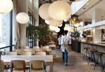 Restaurante Bar Lobo - Grupo Tragaluz