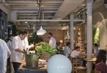 Restaurante Tomate - Grupo Tragaluz