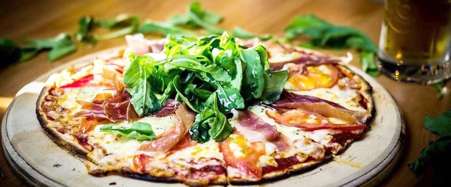 Dorable Gran Cocina De Pizza Norte Fotos - Ideas de Decoración de ...
