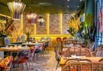 Restaurante El Buda Feliz 1974