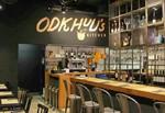 Restaurante Odkhuu's Kitchen