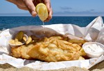 Restaurante Master Fish and Chips - Reñaca
