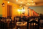 Restaurante Plaza Mañanitas