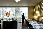 Restaurante Roca Moo by Hermanos Roca - Hotel Omm