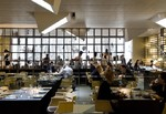 Restaurante Lobby Bar - Hotel Omm