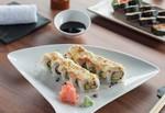 Restaurante Takumi Sushi + Bar