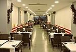 Restaurante Mochica - Calàbria