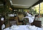Restaurante Llar Roman