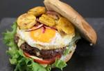 Restaurante Tayo Fusión Burger
