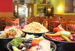 Restaurante Chifa Doromari