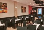 Restaurante Fu Wu
