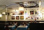Restaurante Mantra