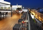 Restaurante Reg 76 - Hotel HCC Regente