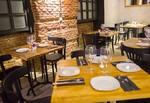 Restaurante Jagger