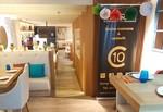Restaurante Cantina 10 by Dos Santos