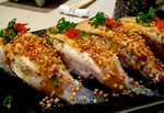 Restaurante Umami Sushi & Ramen