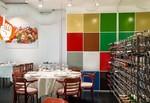 Restaurante RICE by Sánchez Romera