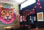 Restaurante Lúpulo Draft Bar