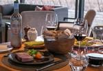 Restaurante Restaurante Pavilion - Viña Vik