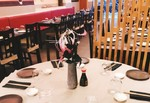 Restaurante Tottori