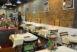 Restaurante Pan & Oli