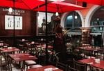 Restaurante Los Portales de Lima