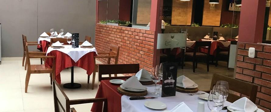 Restaurante Campo Bravo Lima 20 Dto Atrapalo Pe