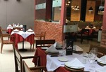 Restaurante Campo Bravo