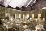 Restaurante Atrium - NM Hotel Lima