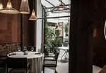 Restaurante Luma by Omar Malpartida