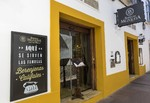 Restaurante Bodegas Mezquita (Céspedes)