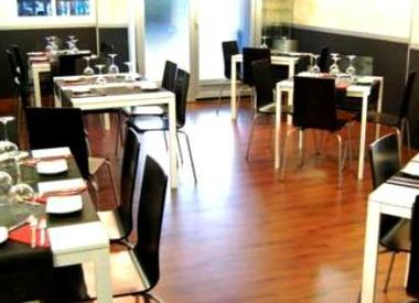 Restaurante el mirador de sagunto sagunto for Cocinas schmidt opiniones