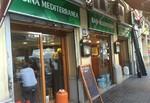 Restaurante Bar Morryssom