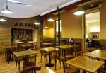 Restaurante Laie Librería Pau Claris