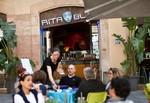 Restaurante Rita Blue