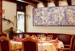Restaurante El Asador de Aranda (Pau Claris)