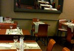 Restaurante Inmortales (La Trattoria)