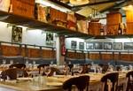 Restaurante El Tinglado de Moncho's